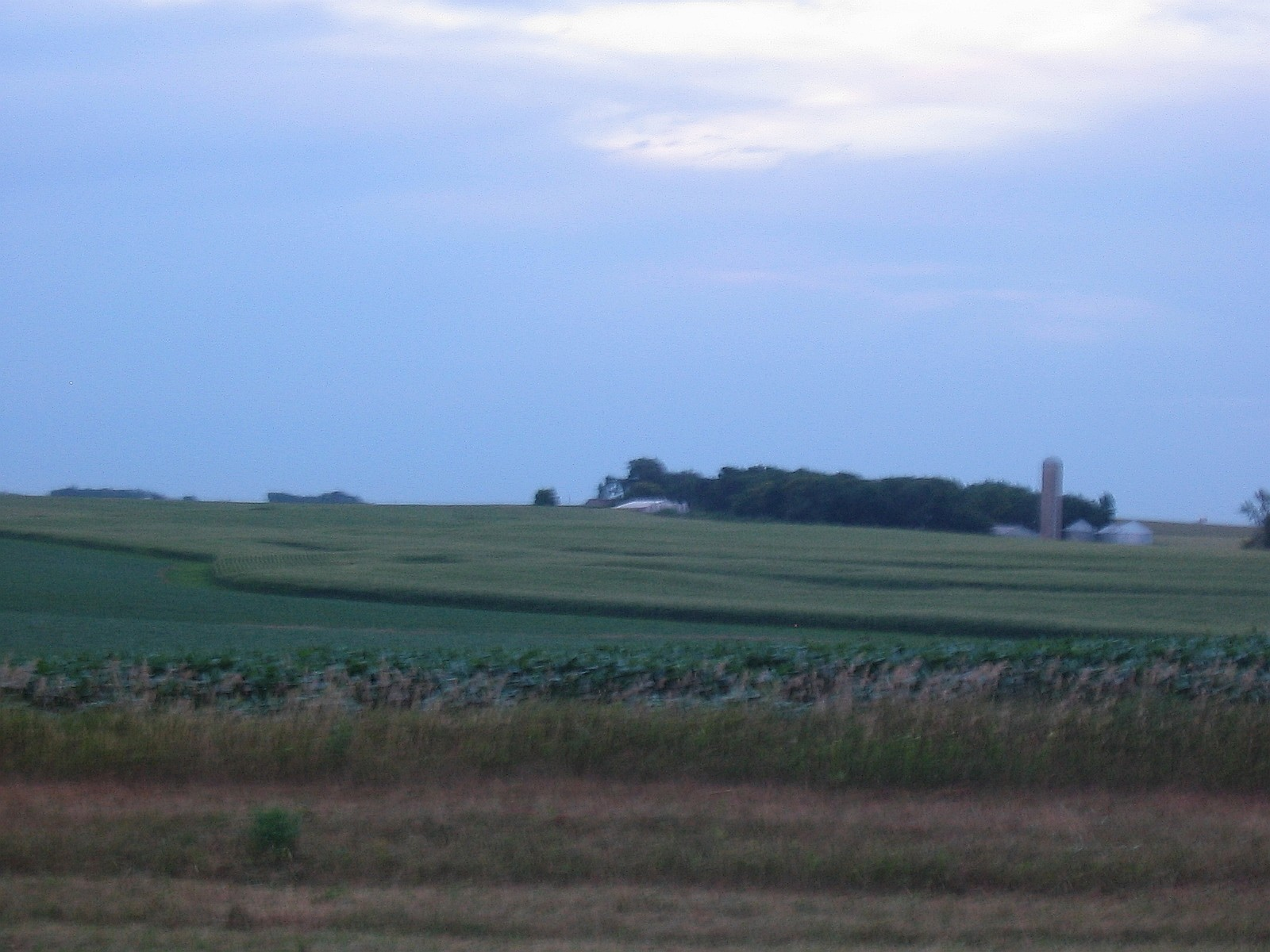 Iowa Wind